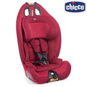 Детское автокресло Chicco - Gro-Up(1/2/3) 9-36кг Red Passion