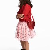 Нарядная юбка пачка H&M