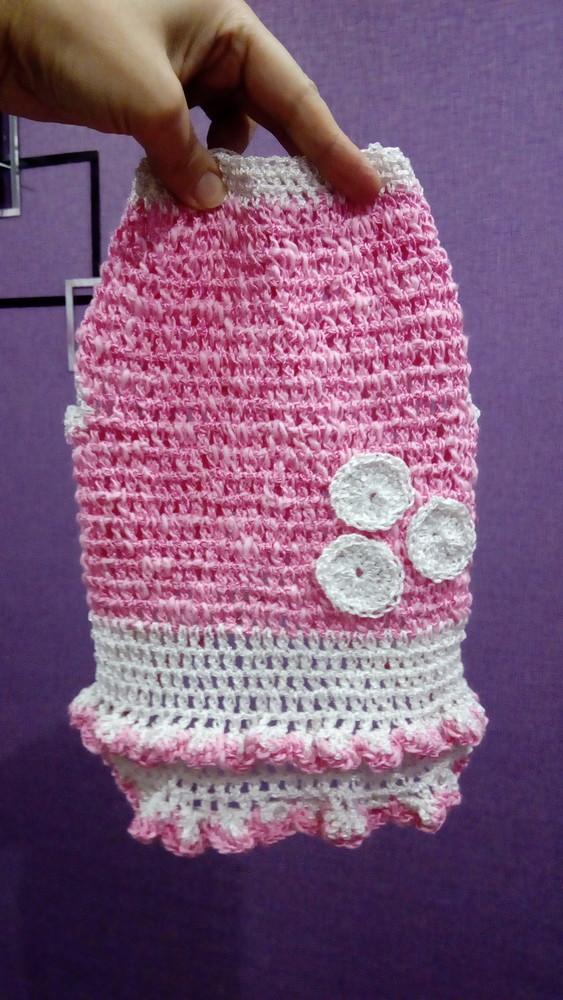 Сарафан платье на собачку фото №1