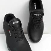 Кроссовки мужские стильные Ecco