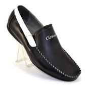 Туфли мокасины Т011