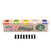 Наборы для творчества Тесто-пластилин Play Dough в ассортим.
