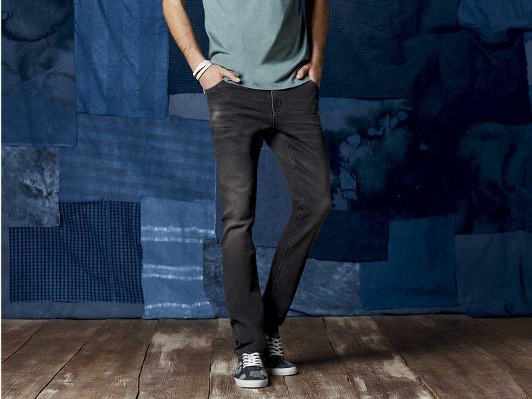 Мужские джинсы джоггеры м 48 евро livergy германия фото №1