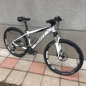 Велосипед Scott Scale 50 2012 26