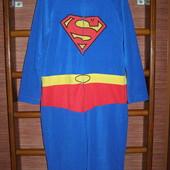Пижама флисовая, размер S рост до 180 см