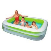 Надувной бассейн Intex 56483