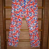 Штаны пижамные,размер М