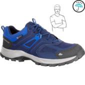 Мужские ботинки для походов MН 100 Quechua код 8383769 Оригинал ЄС
