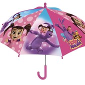 Зонтик мим-мим и Катя