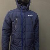 Очень классная,стильная мужская демисезонная курточка под бренд  Columbia,качество премиум-класса.