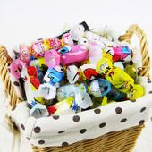 Интимные конфеты презервативы 5 штук