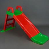 Горка для катания детей, 140см, арт. 0140 Doloni Долони