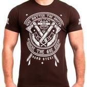 Чоловічі футболки від s до 4хл! Виробик Україна