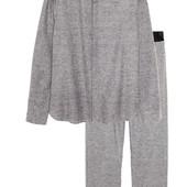 Рубашка пижамная H&M XL