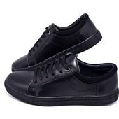 Кеды мужские кожаные Multi-Shoes Stael Calvin