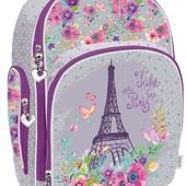 Рюкзак школьный каркасный Kite 706 ParisK18 706M 2