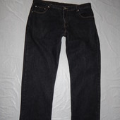 xxxххL, поб 62-64, батал! джинсы зауженные Denim Wear