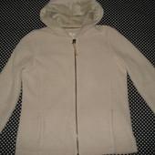 куртка флисовая размер M-L