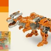 """Робот-Трансформер дракон Гримлок 5588-2 """"Трансформеры 4"""""""