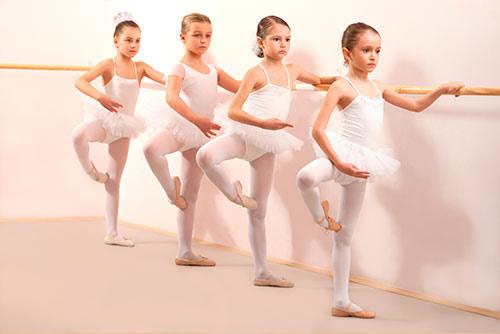 Школа хореографии dance place проводит набор учеников фото №1