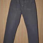 Р. W33 L30. Armani Jeans. Брендовые, модные мужские джинсы, брюки, штаны.