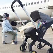 Автокресло-коляска Doona Car Seat