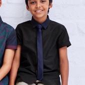 Рубашка Next классика (4-5 лет)