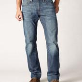 Джинсы Levis 514™ Slim straight jeans оригинал