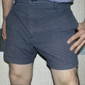 Фирменние стильние шорти капри бренд Debenhams (Дебенхамс).л .