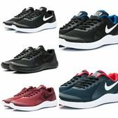 Кроссовки Nike Free Run, р. 41-45, код kv-12281