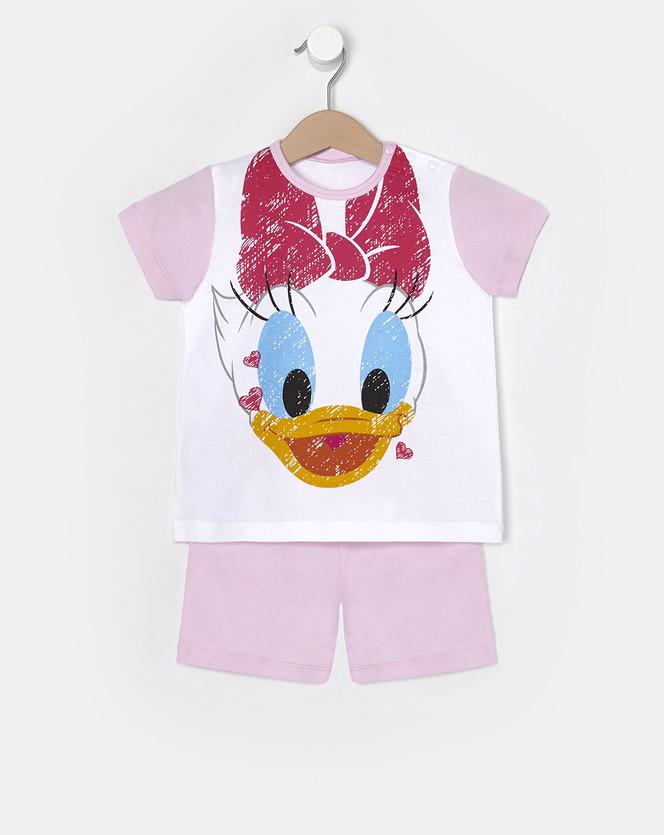 Піжами або літні костюми брендовані для дівчат 9-24 міс prenatal італія фото №5