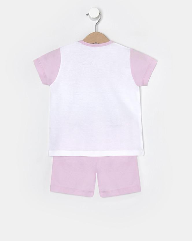 Піжами або літні костюми брендовані для дівчат 9-24 міс prenatal італія фото №6