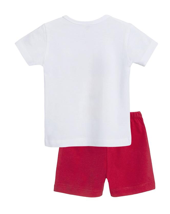 Піжами або літні костюми брендовані для дівчат 9-24 міс prenatal італія фото №2