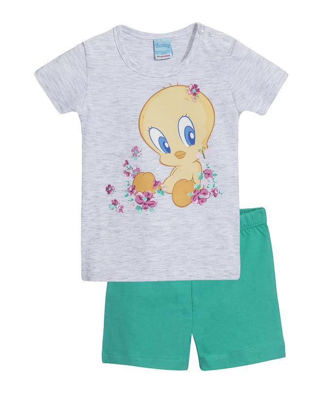 Піжами або літні костюми брендовані для дівчат 9-24 міс prenatal італія фото №3