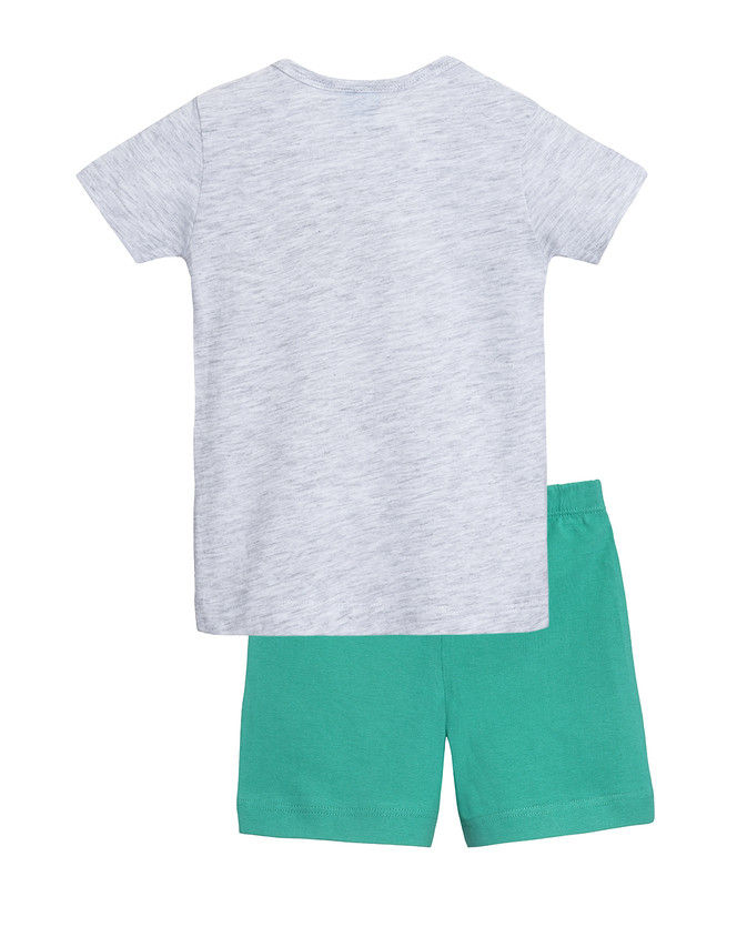 Піжами або літні костюми брендовані для дівчат 9-24 міс prenatal італія фото №4