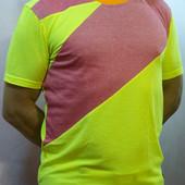 Мужская футболка из Лакосте