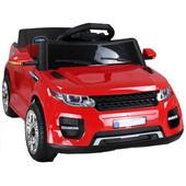 Детский электромобиль джип Land Rover T-7817