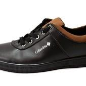 Мужские кроссовки отличного качества (Б-02ч)