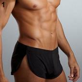 Трусы мужские / Эротическое белье / Сексуальное белье