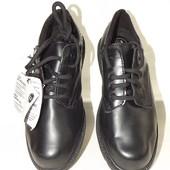 Туфли эко кожа Безопасный шаг 42,43,44 размер