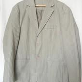 Муж.пиджак  Calabria р.28,коттон