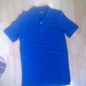 Фирменная футболка поло тениска S