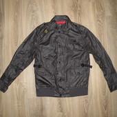 Куртка бомбер Luke