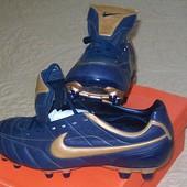 бутсы футбольные Nike Air Legend FG Оригинал