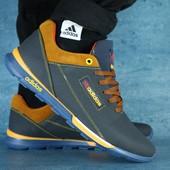 Кроссовки Adidas, р. 40-45, код gavk-10060