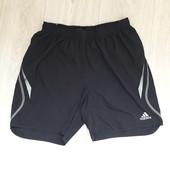 Мужские шорты размер С Adidas оригинал