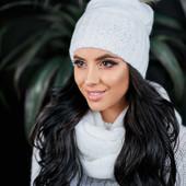 Женские модные шапки
