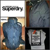 Superdry, оригинал, состояние идеальное
