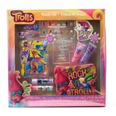 Townley girl Детская косметика, набор для ногтей и косметичка