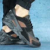 Кроссовки Nike Huarache , р. 40-45, код gavk-10234